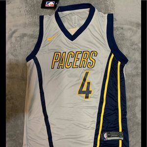 Victor Oladipo #4 Indiana Pacers Jersey